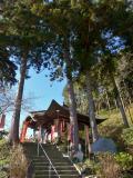 岩本山 常泉寺 (札所三番)