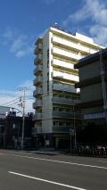 南千住駅から徒歩圏の安ホテル