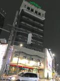 高円寺目の前のホテル