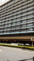 東京の代表的な高級ホテル