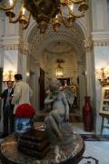 ウィーンの老舗高級ホテル