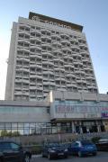 旧ソ連時代の雰囲気を存分に味わえるHOTEL COSMOS