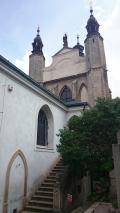 全聖人墓地教会 (セドレツ納骨礼拝堂)