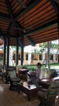 リバービュースイートの滞在は最高でした。レストランも雰囲気よく楽しい食事が楽しめます。