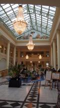 ハウステンボスに似合う、とても素敵なホテル