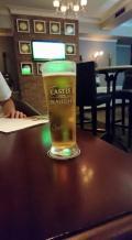 生ビールが飲めるオシャレなホテル