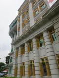 旧ヒル ストリート警察署 (シンガポール情報通信芸術省)