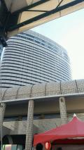 キレイなホテルでした