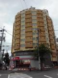 いたって普通のビジネスホテルです!