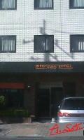 """泊まるだけなら""""ロングサンドホテル """""""