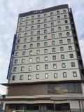待望の伊勢市駅前のお手頃なホテルは秀逸、新しく快適で伊勢神宮外宮にも近い
