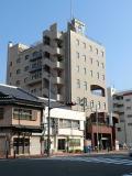 五番街に近いホテル