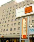 伊勢市駅と宇治山田駅の間にある親切なホテル