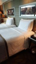 バンコクのホテルの定宿はここ!