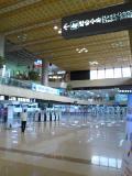 ソウル市内に近い空港
