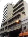 日系のホテルです。