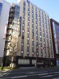 浜松駅に近いホテル