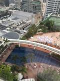 センタラ グランド アット セントラルワールド ホテル