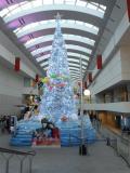 クイーンズスクエア横浜クリスマス