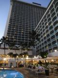 安くて立地も良いホテルです。