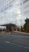 山交バスターミナル近くのホテル