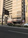 松江駅前の手頃なホテルです。