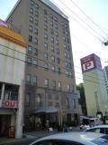 佐世保駅東口に近い利便性の良いホテル