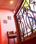 場所良し、雰囲気良し、値段も良し、アンティークでお洒落なホテル(サルバドール/バイーア州/ブラジル))