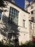 ドラクロワ美術館