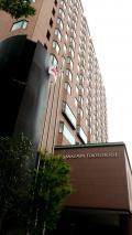 市内観光の拠点にオススメのホテル