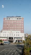 穴場のホテル