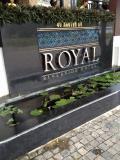 ホイアンで一番良いホテルです。