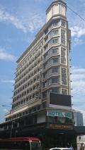 ホテル GEO