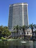 上質なホテル
