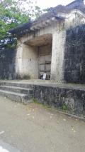 首里城 園比屋武御嶽石門