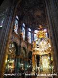 ルーゴ サンタマリア教会