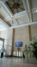 ホーチミンの日本人街にあるホテル