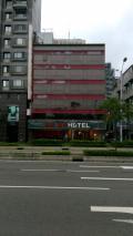 最初の印象以上に居心地が良いホテルでした