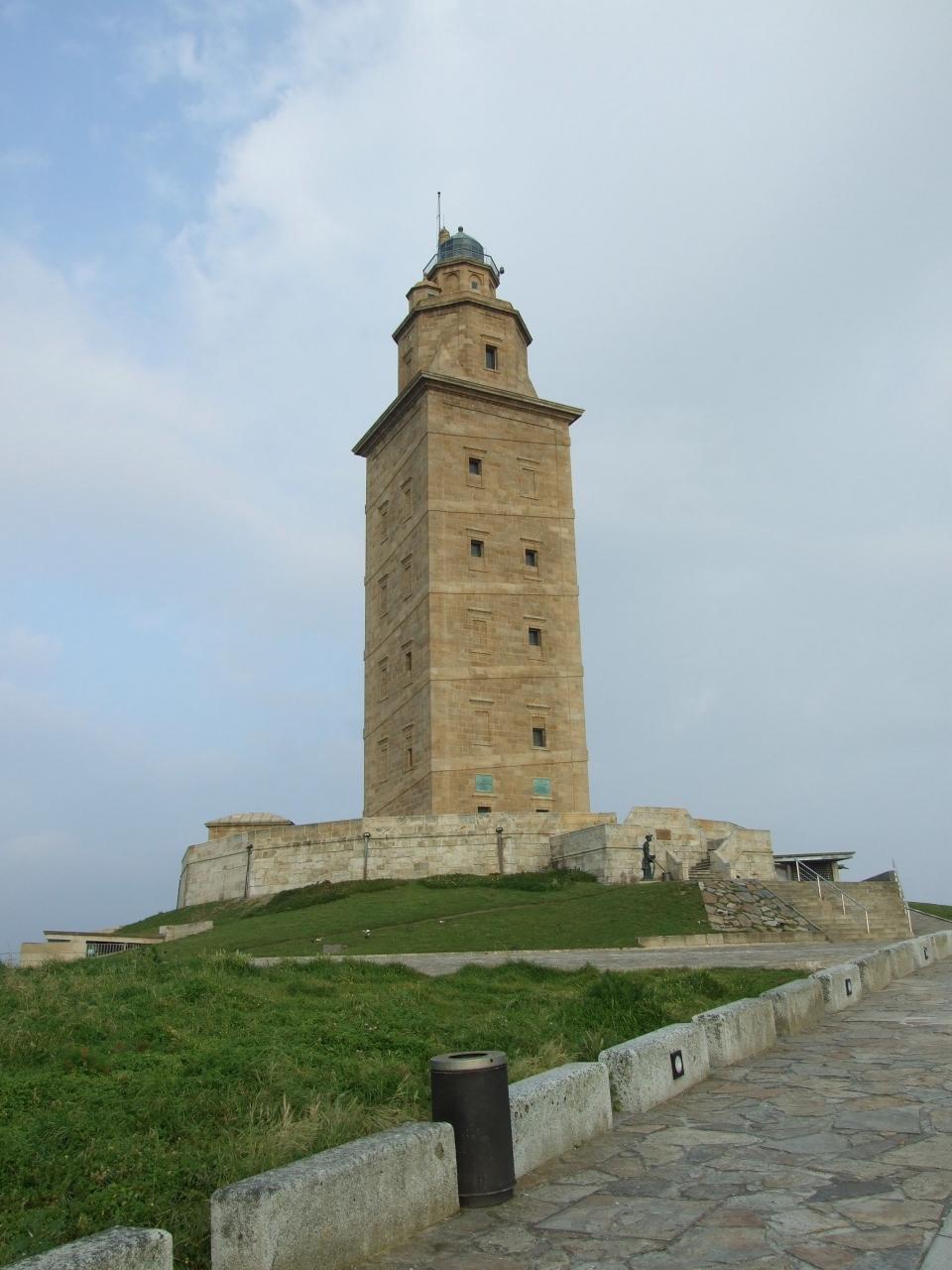 ヘラクレスの塔の画像 p1_17