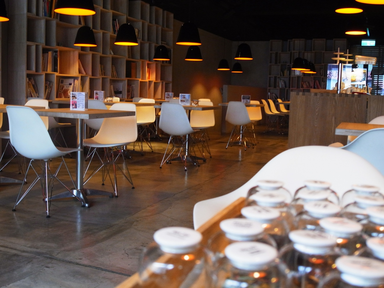 40 by ric for The east asian dining t nagar