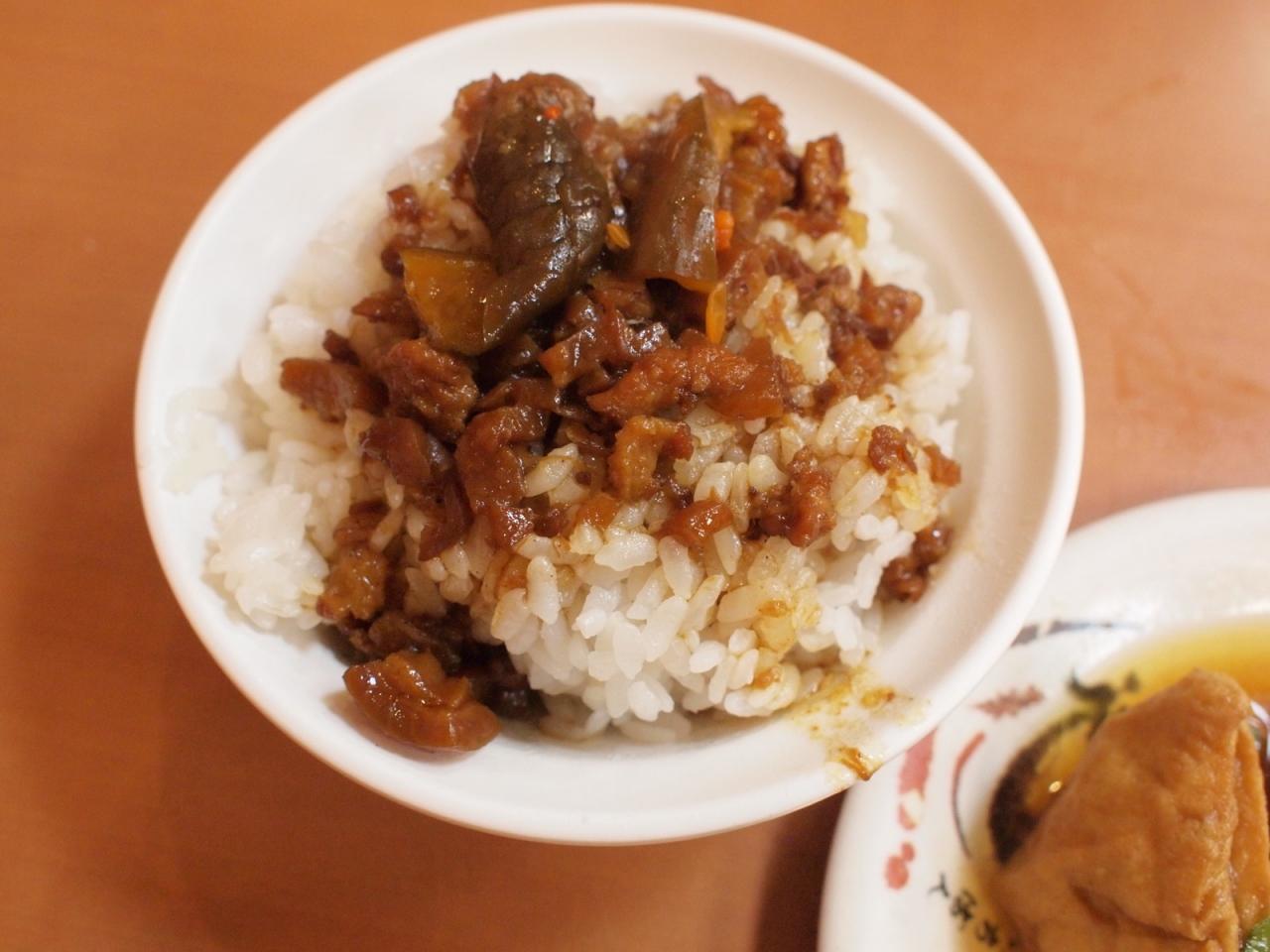 魯肉飯の画像 p1_36