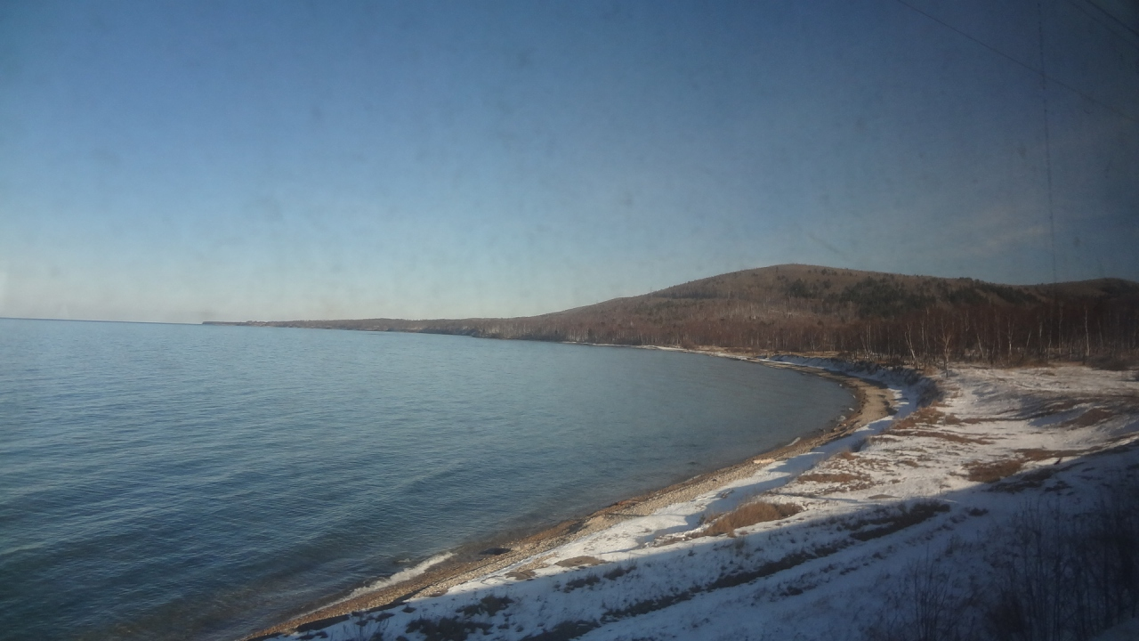 バイカル湖の画像 p1_21