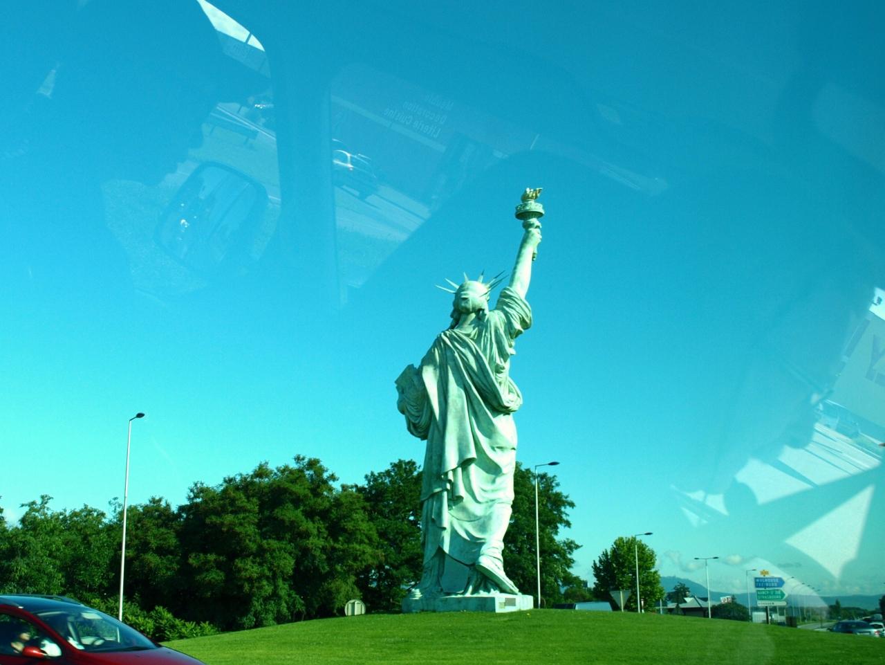 自由の女神像 (ニューヨーク)の画像 p1_32