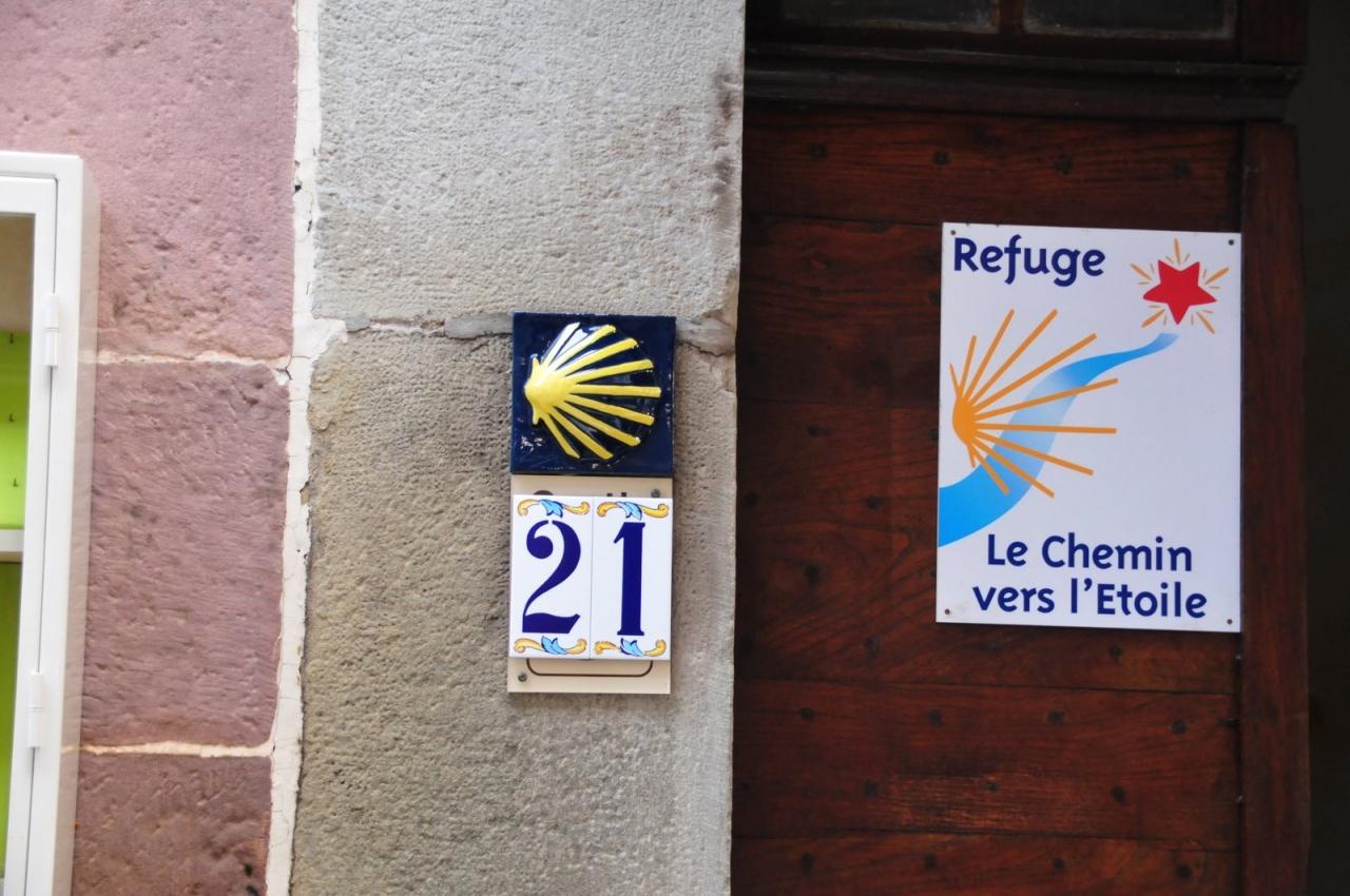 フランスのサンティアゴ・デ・コンポステーラの巡礼路の画像 p1_16