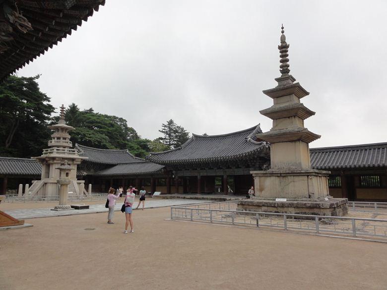 石窟庵と仏国寺の画像 p1_34