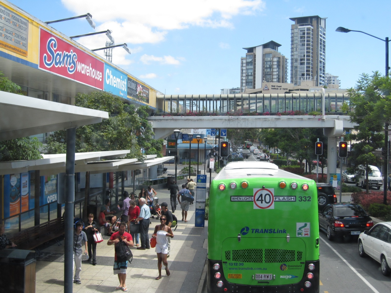 Embroidery Gold Coast Australia Fair | Ausbeta.com