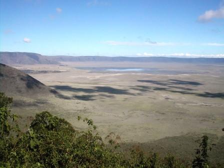 ンゴロンゴロ保全地域の画像 p1_27