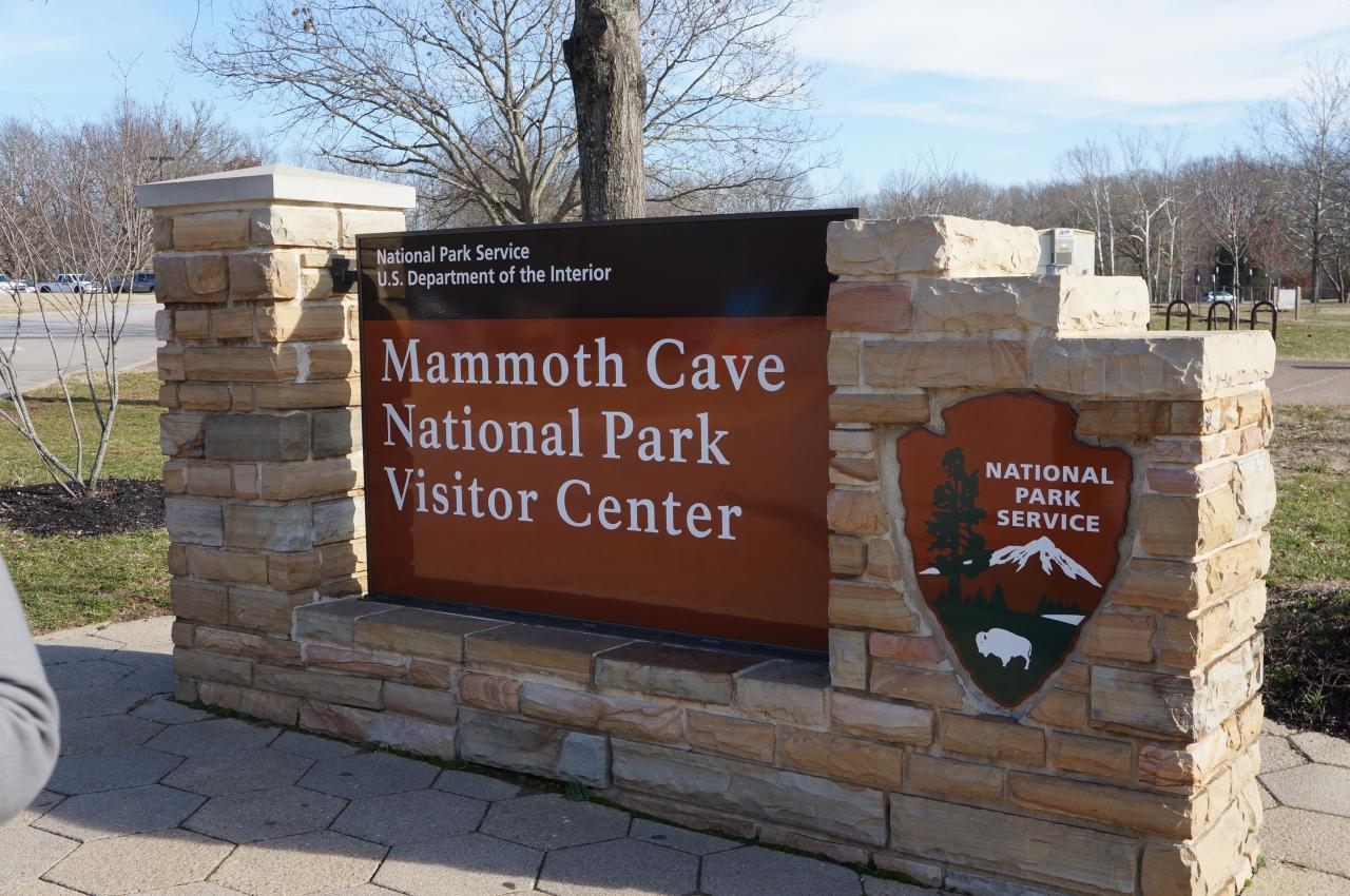 マンモス・ケーブ国立公園の画像 p1_28