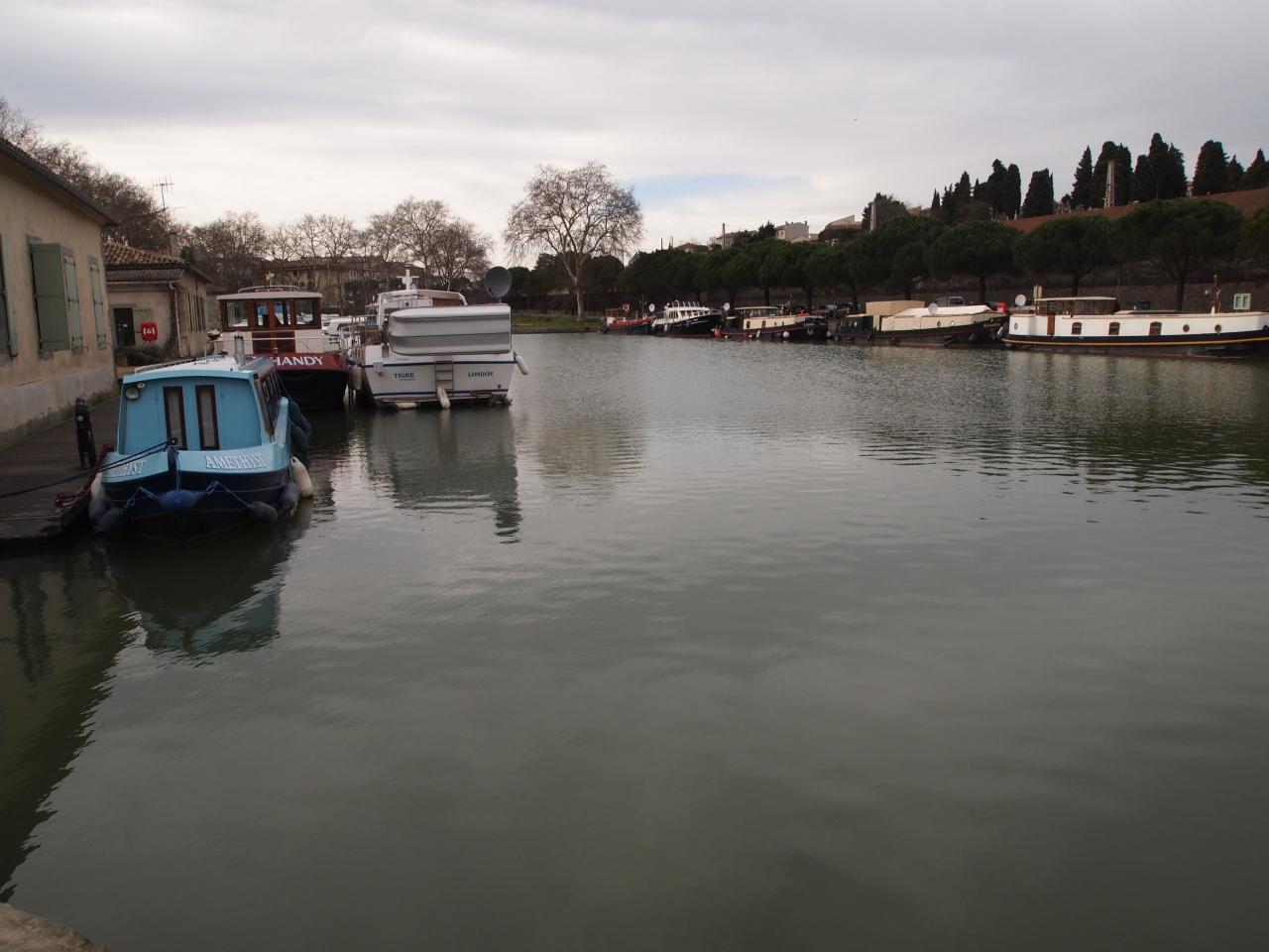 ミディ運河の画像 p1_20