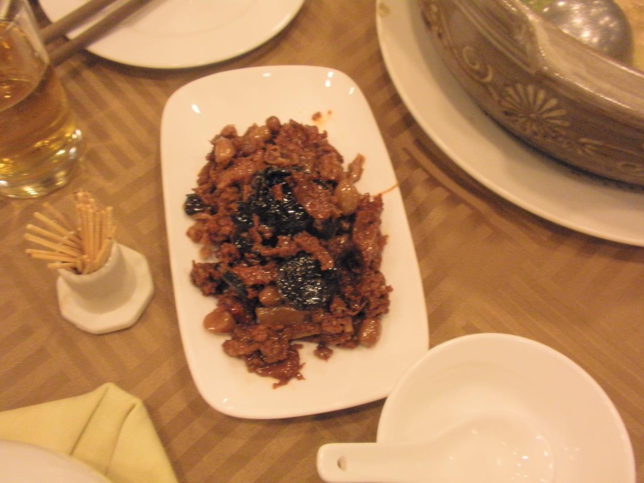 横須賀で本格的中華料理が楽しめる上海亭です。個 …
